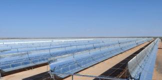 Le solaire au secours des besoins énergétiques de l'Afrique.
