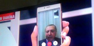 Turquie: Recep Tayyip Erdogan dénonce un « soulèvement d'une minorité au sein de l'armée