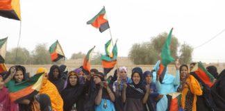 Mali: Manifestation violente à Gao contre une disposition de l'accord de paix, trois morts