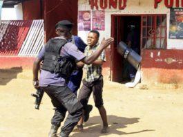 "Human Rights Watch appelle Kinshasa à respecter la ""liberté d'expression"""