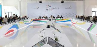 Le Conseil permanent de la Francophonie a tenu ses travaux