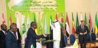 En visite en Arabie Saoudite, Talon signe un mémorandum sur les accords et financements futurs de la BID au Bénin