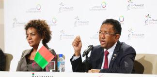 XVIe Sommet de l'OIF: Madagascar gagne le pari .....