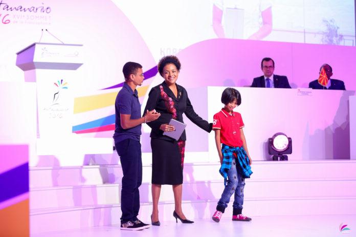 La Francophonie: le changement est en marche
