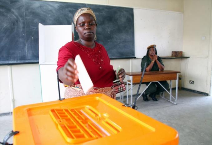 Référendum au Bénin : une farce historique où les acteurs jouent sur place en se donnant l'illusion d'aller de l'avant