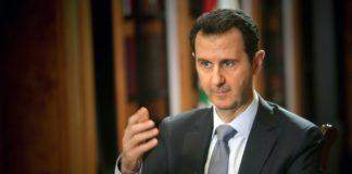 """Bachar al-Assad: """"Nous sommes sur le chemin de la victoire"""""""